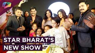 Star Bharat Launches A New Show Chandrashekhar | Sneha Wagh, Karan Sharma & Ayaan