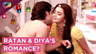 Diya's Romantic Dream With Ratan | Rishta Likhengey Hum Naya | Sony Tv