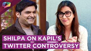 Shilpa Shinde Says Things Should Not Get DIRTY On Kapil Sharma's Controversy | EXCLUSIVE