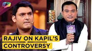 Rajiv Nigam Gives His Take On Kapil Sharma's Twitter Controversy | Exclusive Interview