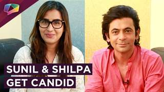 Shilpa Shinde And Sunil Grover's Exclusive Interview About Jio Dhan Dhana Dhan