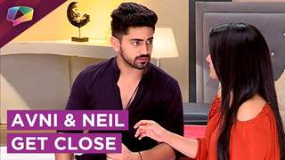 Neil And Avni Get Close | Neil Treats Avni With Love | Naamkaran | Star Plus