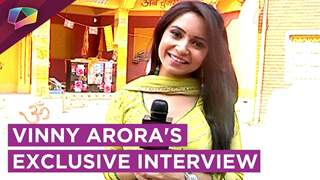 Vinny Arora Exclusively Chats with India Forums