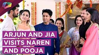 Mahasangam Sequence With Woh Apna Sa And Piya Albela