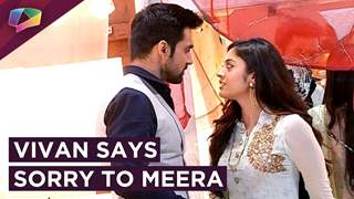 Vivan And Meera Coming Close To Each Other | Kaleerein