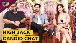 Exclusive Chat With The Team Of Movie High Jack