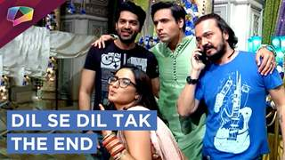 Happy Ending Of Dil Se Dil Tak