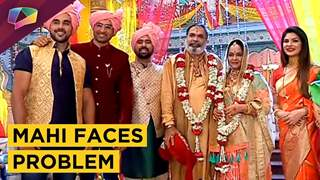 Mahi Made His Mom And Dad To Marry Again|Bitti Business Wali
