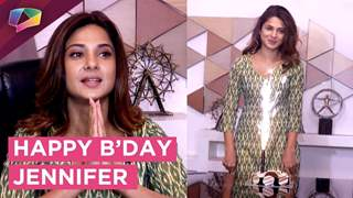 Jinnefer Winget Turns A Year Younger