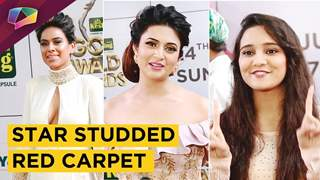 Zee Gold Awards Presents A Star Studded Red Carpet | Red Carpet 2018 | Zee Gold Awards