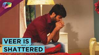 Veer Is Gets Insulted By Kabir | Savitri Devi College And Hospital | Colors Tv
