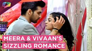 Meera And Vivaan Dream Romance | Kabir Asks For Divorce | Kaleerein | Zee tv