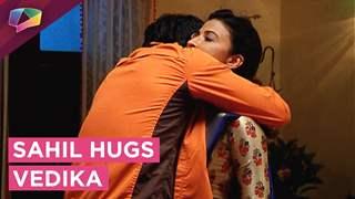 Vedika And Yash's Romantic Dance | Sahil Gets Upset | Aapke Aa Jaane Se | Zee tv