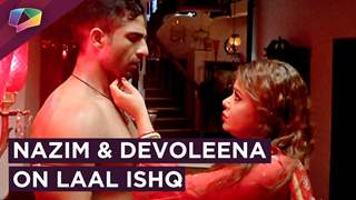 Devoleena Bhattacharjee & Mohammad Nazim To Be Seen In Laal Ishq | &tv