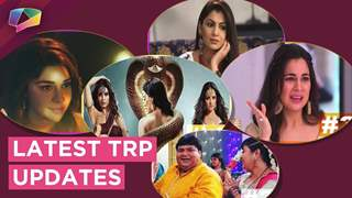 Ishq Subhan Allah, Indian Idol, Kundali Bhagya & More | Latest TRPToppers