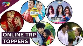 Yeh Un Dino TOPS | Ishqbaaaz Drops & More | Online TRP Toppers This Week