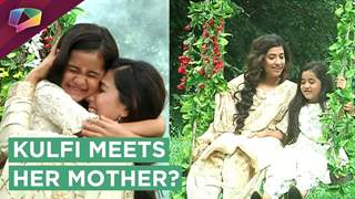 Kulfi Meets Her Mother? | Nimrat Asks Kulfi To Leave? | Kulfi Kumar Bajewala