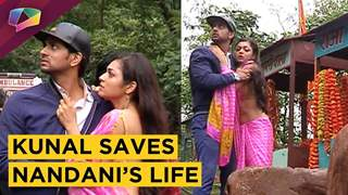 Nandini, Kunal And Mauli Stuck In Major Trouble | Silsila Badalte Rishton Ka