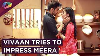 Vivaan Tries To Win Meera's Love | Kaleerein | Zee tv