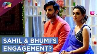 Sahil And Bhumi's Masterplan To Make Vedika Jealous | Aapke Aa Jaane Se