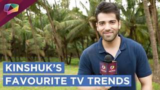 Kinshuk Mahajan Shares His Current Favourite Tv Trends | Exclusive