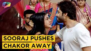 Sooraj Gets Angry With Chakor | Blames Her For Saanvi's Death | Udaan1