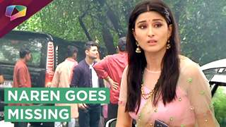Pooja Tries To Find Naren | Naren Meets With An Accident | Piya Albela
