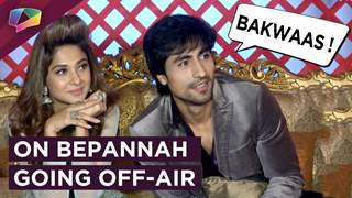 Bepannah Hits A Century | Jennifer Winget, Harshad Chopra And More Celebrate