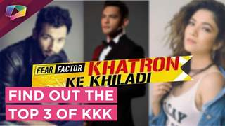 Find Out The Top 3 Contestants Of Colors tv Show Khatron Ke Khiladi Season 9