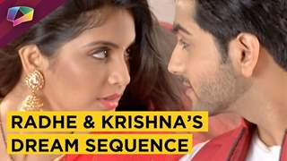 Krishna And Radhe's Dreamy Romance | TRP Goes Up | Krishna Chali London