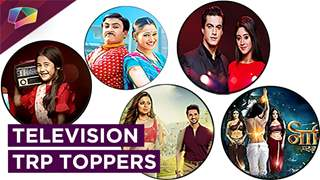 Ishqbaaaz Enters TV TRP List | Yeh Rishta, Dance Deewane & More | Top 10 Shows