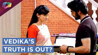 Vedika's Truth About Sadika Comes Out? | Saahil Is Angry | Aapke Aa Jaane Se