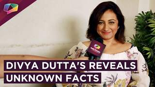 Divya Dutta completes 20 Years in Bollywood