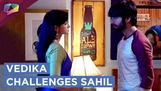 Vedika Is Here To Take Back Her Child | Aapke Aa Jaane Se