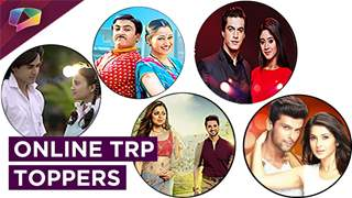 Silsila, Yeh Unn Dino, Nazar And More On The Online TRP Charts | Online TRP Toppers