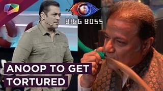 Anoop Jalota Sent To The Torture Room | Salman Gets Upset | Update On Bigg Boss 12