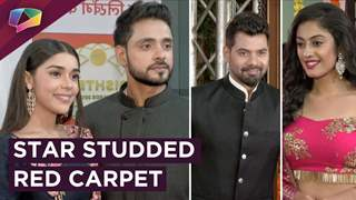 Zee Rishtey Awards 2018 | Star Studded Red Carpet | Zee tv