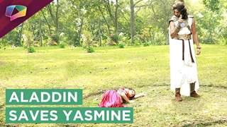 Yasmine Gets Hypnotised | Aladdin Saves Her | Aladdin Naam Toh Suna Hoga