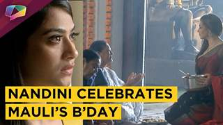Nandini Feeds The Poor On Mauli's Birthday | Silsila Badalte Rishton Ka