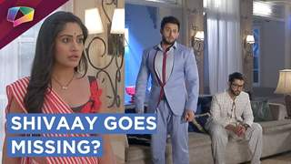 Anika Tries To Look For Shivaay | Shivaay Is Upset | Ishqbaaaz | Star Plus