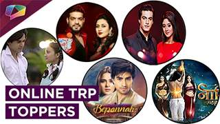 Kasauti Zindagii Kay Rules | Yeh Unn Dino Rises, Naagin & More | Online TRP Toppers