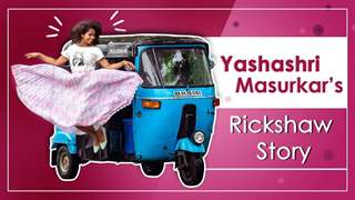 Yashashri Masurkar Would Like To Give Karan Tacker A Rickshaw Ride | Exclusive Interview