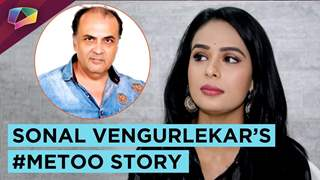 Sonal Vengurlekar Shares Her #MeToo Story Against Raja Bajaj | EXCLUSIVE INTERVIEW