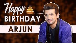 Arjun Bijlani's Birthday Celebrations With India Forums | Unwraps Gifts From His Fans | Exclusive
