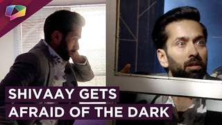 Shivaay Gets Afraid Of The Dark | Major Secret | Omkara Saves Him | Ishqbaaaz