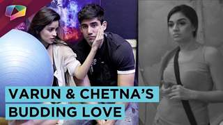 Varun Sood And Chetna's Budding Love In MTV's Ace Of Space 147 views