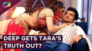 Deep Exposes Tara | Ishq Main Marjawan | Colors tv