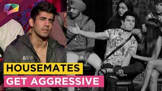 Varun Sood And Chetna Get Close | Housemates Have A Tough Fight | Ace Of Space