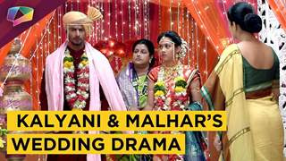 Kalyani All Set To Get Married To Malhar | Tujhse Hai Raabta | Zee tv