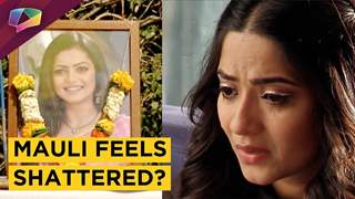 Ishaan's Promise To Keep Mauli And The Family Happy | Silsila Badalte Rishton Ka